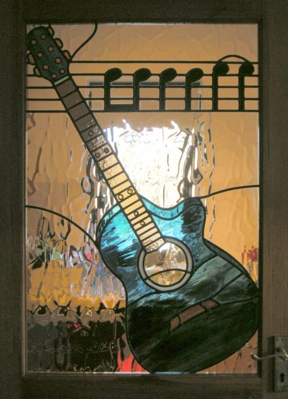 Guitar Panels